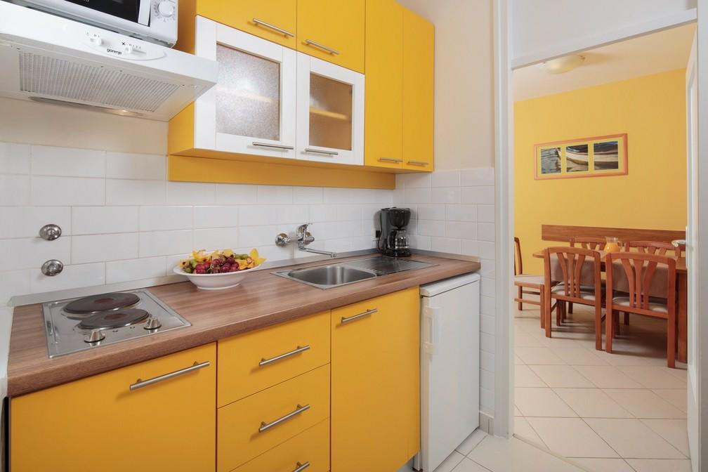 Katoro Classic Apartment 5